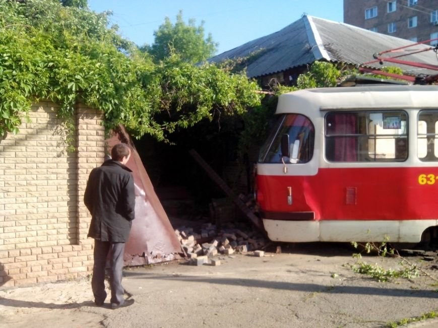 Топ-10: самые крутые дрифты харьковских трамваев (ФОТО), фото-1