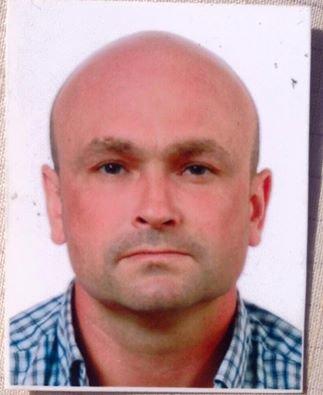 В Ужгороді зник вінничанин: фото, фото-1