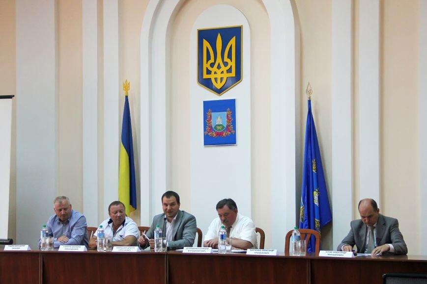 СНАУ и Сумская районная власть договорились совместно развивать общины, фото-3