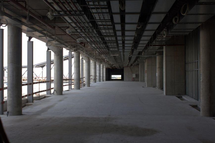 Новый ростовский аэропорт: рост не по дням, а по часам, фото-4