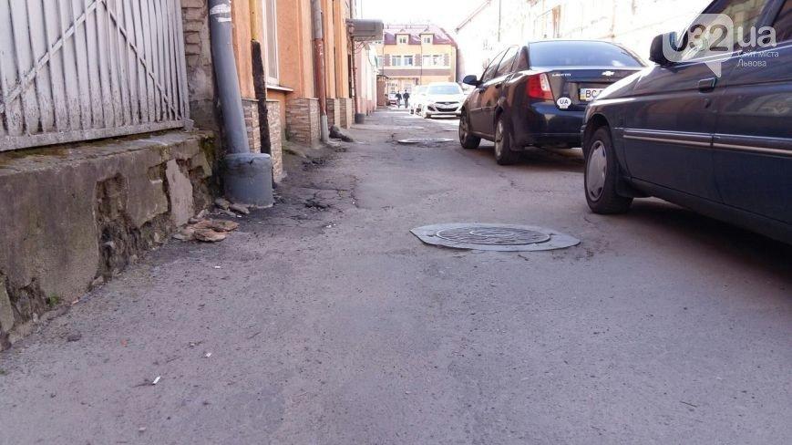 У Львові розпочинається реконструкція вулиці Газової (ФОТО), фото-2