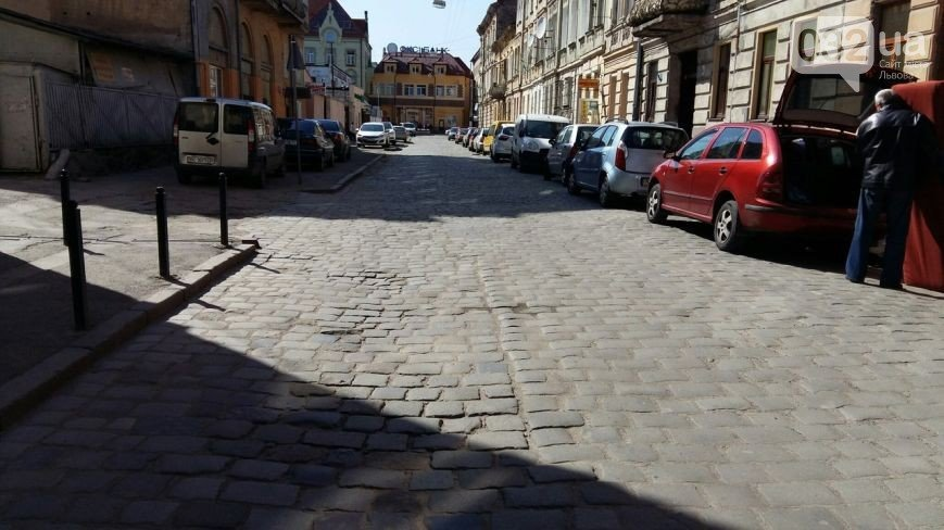 У Львові розпочинається реконструкція вулиці Газової (ФОТО), фото-3