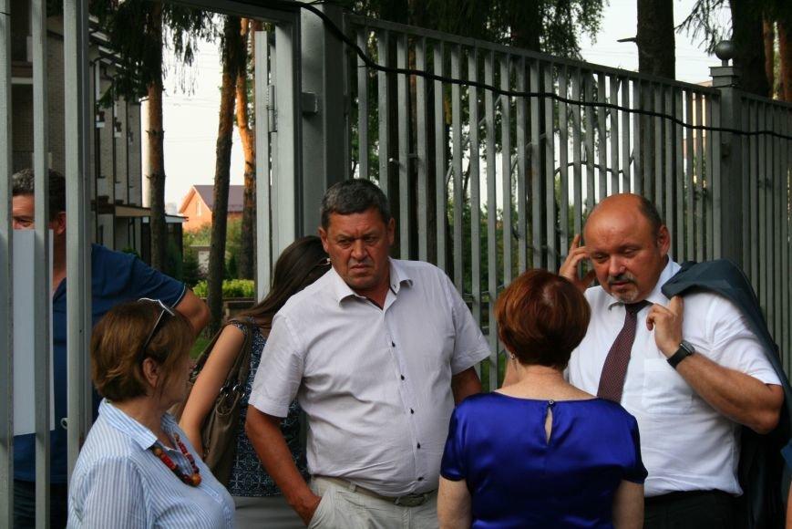 Жители микрорайона «Сосны» в Троицке ТиНАО хотят отделиться от города, фото-4