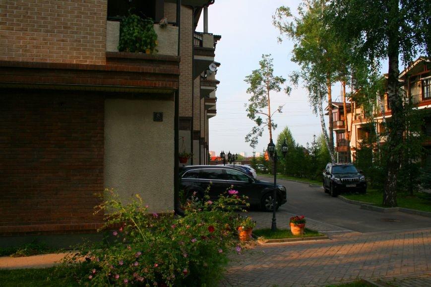 Жители микрорайона «Сосны» в Троицке ТиНАО хотят отделиться от города, фото-2