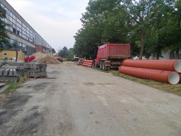 Як у Львові ремонтують вулицю Садову і за скільки (ФОТО), фото-5