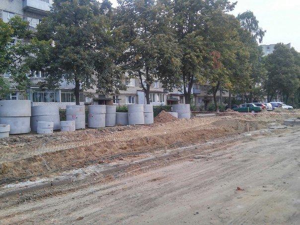 Як у Львові ремонтують вулицю Садову і за скільки (ФОТО), фото-6