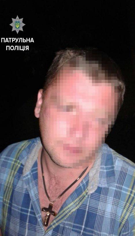 Троє крадіїв побили і пограбували тернополянина (Фото), фото-3
