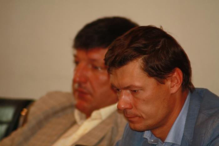 Южно-Сахалинские депутаты попали в предвыборную ловушку, фото-5