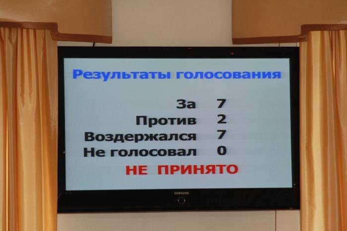 Южно-Сахалинские депутаты попали в предвыборную ловушку, фото-6