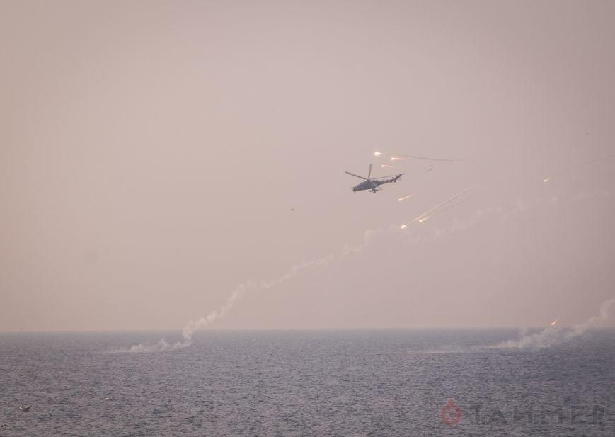 Морпехи США десантировались на побережье в Одесской области (фото), фото-7
