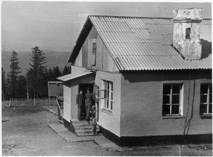 Як засекречена радіолокаційна станція в Карпатах стала туристичною принадою. Фото, фото-3