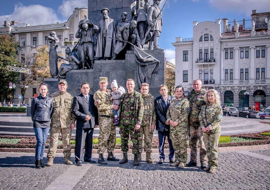 Харьковские активисты: кем они были, где работают и чего хотят, фото-2