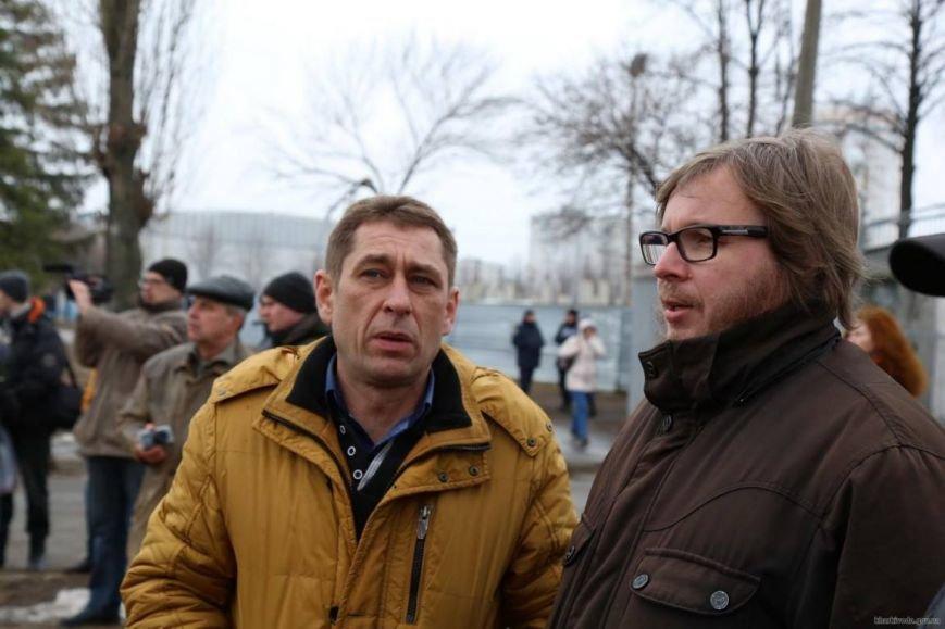 Харьковские активисты: кем они были, где работают и чего хотят, фото-1