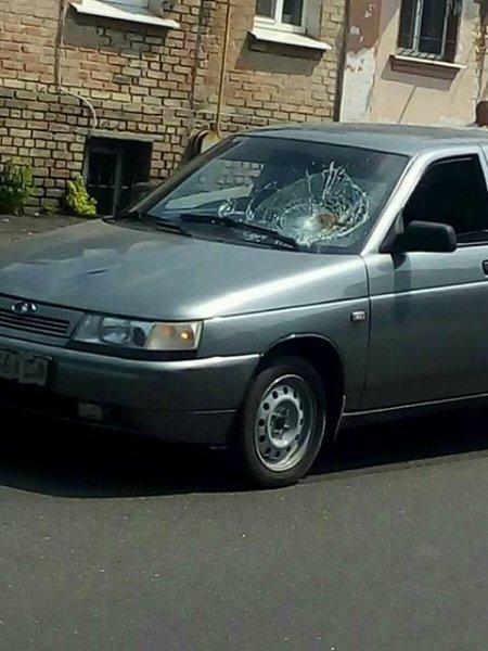В Кропивницком автомобиль сбил человека (ФОТО), фото-3