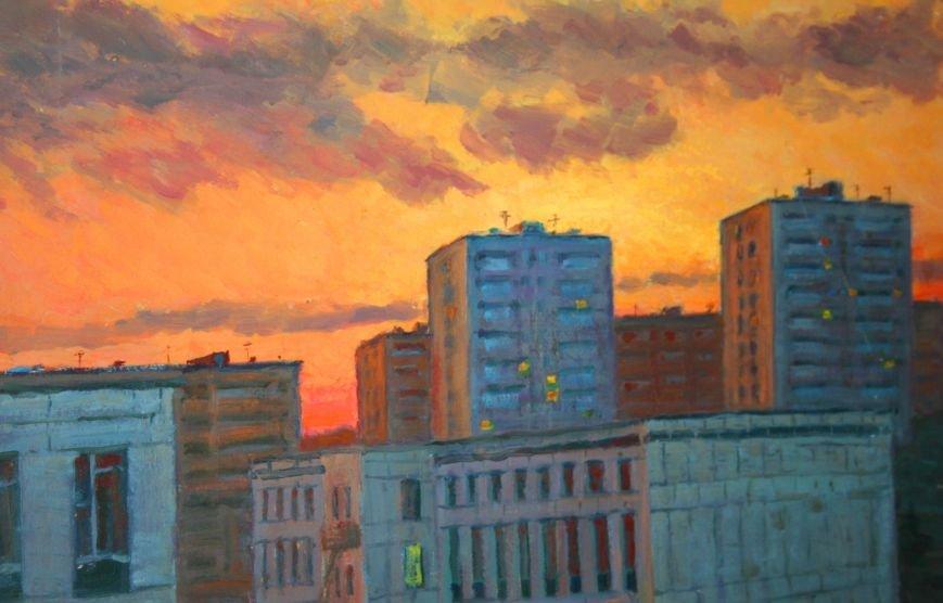 В Новой Москве открылась уникальная выставка «Троицк. Вчера. Сегодня. Завтра», фото-3