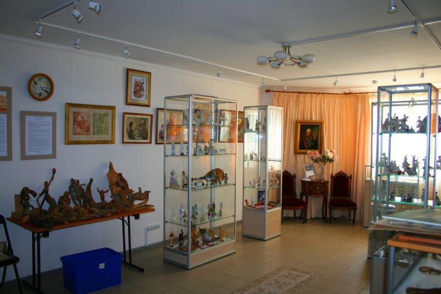 В Новой Москве открылась уникальная выставка «Троицк. Вчера. Сегодня. Завтра», фото-6