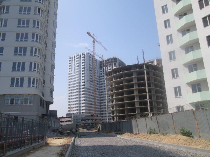 В Одессе под завалами от бетонной плиты находятся строители (ФОТО), фото-3