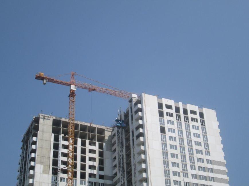 В Одессе под завалами от бетонной плиты находятся строители (ФОТО), фото-5