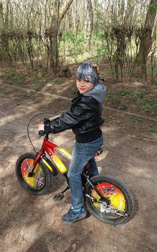 Як в Ужгороді крадуть велосипеди: фоторепортаж, фото-4