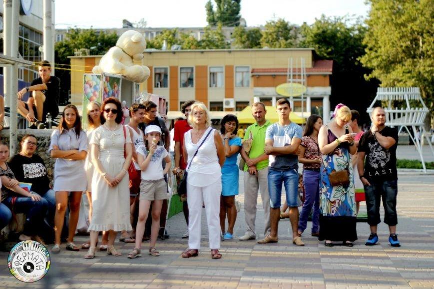 """Фестиваль импровизации - """"Импрофест"""" - пройдёт в Черноморске (фото), фото-1"""