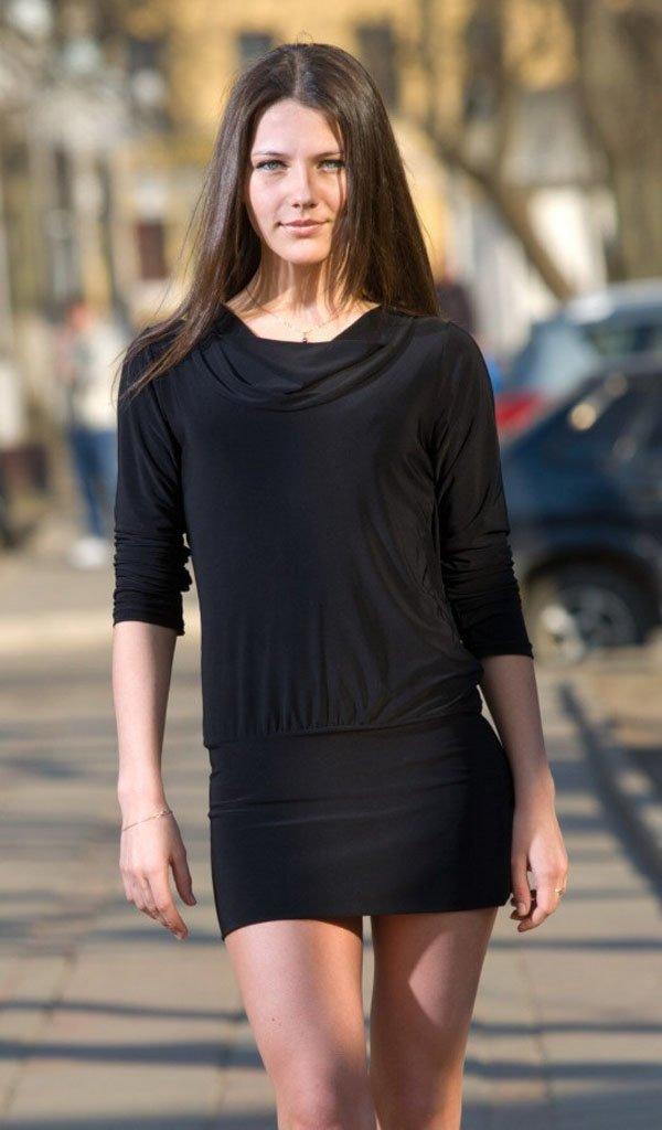 Дарья Стаценко