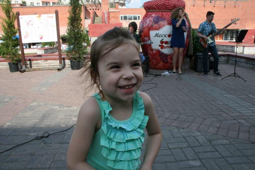 Концерт под открытым небом Новой Москвы: Soul&Peppers выступили в Троицке, фото-7