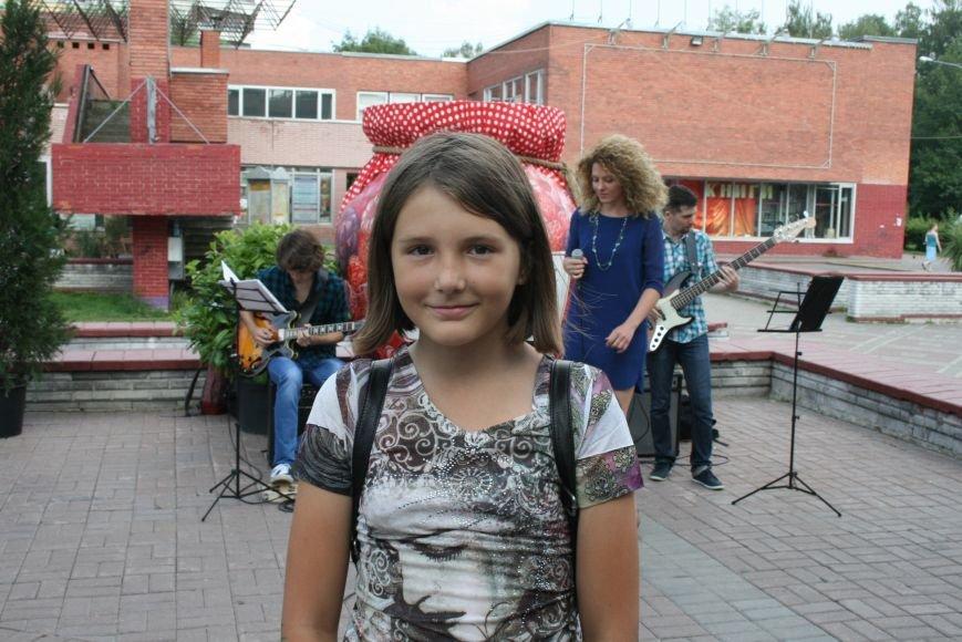 Концерт под открытым небом Новой Москвы: Soul&Peppers выступили в Троицке, фото-2