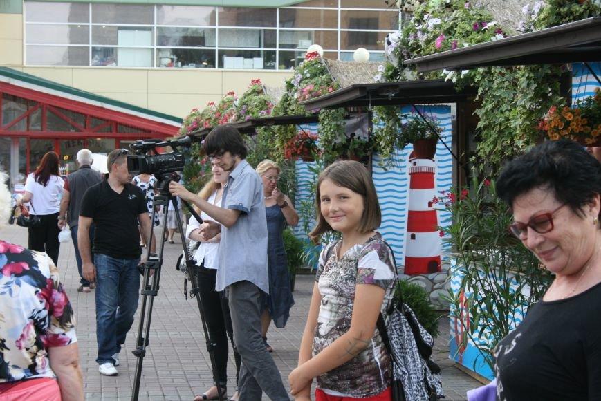 Концерт под открытым небом Новой Москвы: Soul&Peppers выступили в Троицке, фото-6