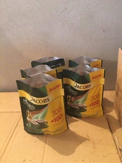 В Харькове в подпольном цеху подделывали кофе (ФОТО), фото-1