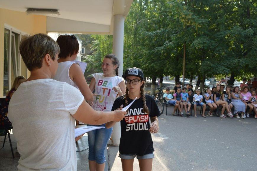 """В Черноморске завершилась акция """"Молодёжь - в городе, молодёжь - для города"""" (фото), фото-1"""