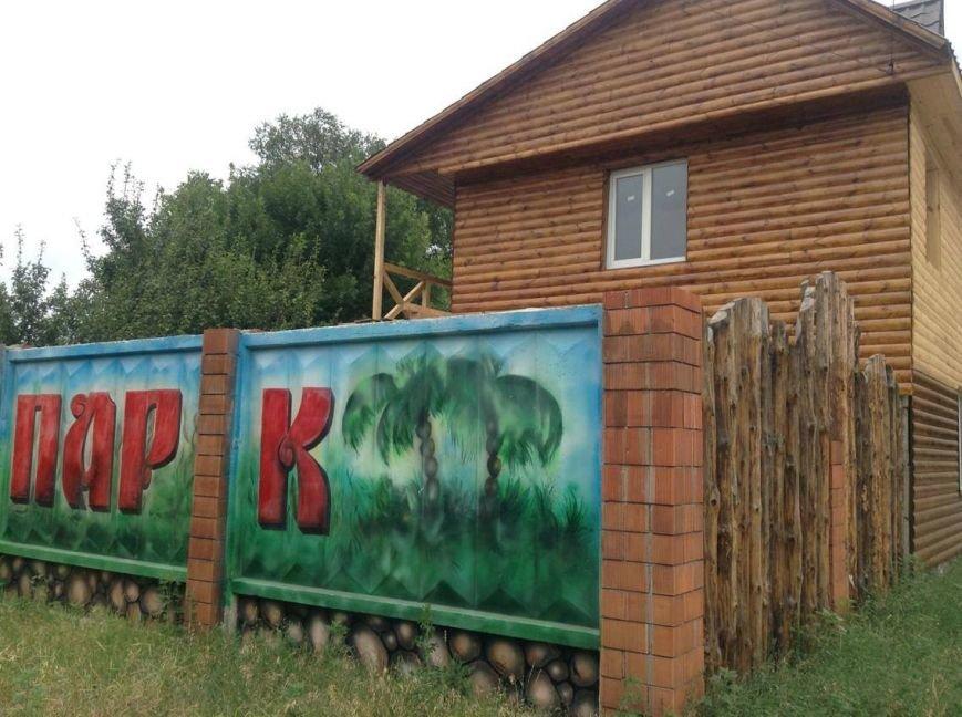 В Мариуполе хозяину зоопарка дали землю под озеленение (ФОТО, ВИДЕО), фото-6