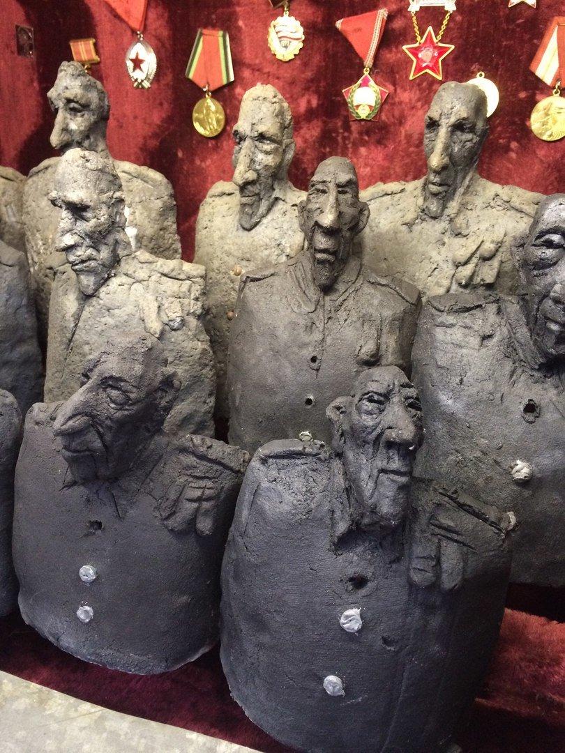 Художники з Ґданська презентували свої роботи у Львові (ФОТО), фото-8