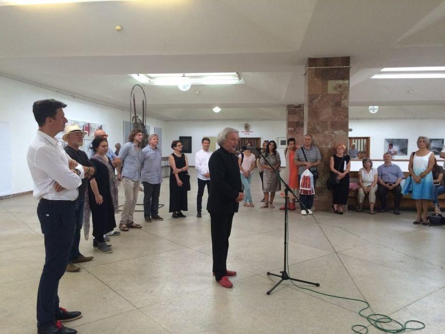 Художники з Ґданська презентували свої роботи у Львові (ФОТО), фото-11