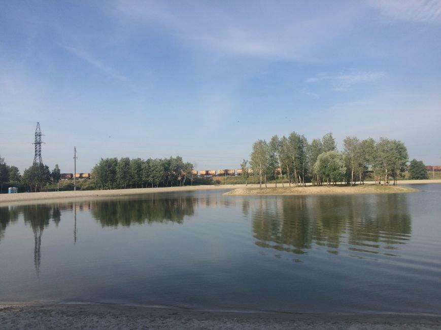 Тест-драйв озер поблизу Львова: їдемо на Муроване (ФОТО), фото-3