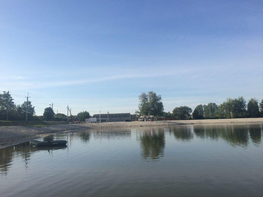 Тест-драйв озер поблизу Львова: їдемо на Муроване (ФОТО), фото-17