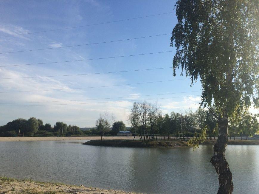 Тест-драйв озер поблизу Львова: їдемо на Муроване (ФОТО), фото-19