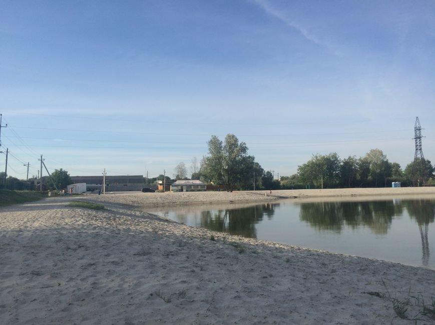 Тест-драйв озер поблизу Львова: їдемо на Муроване (ФОТО), фото-2