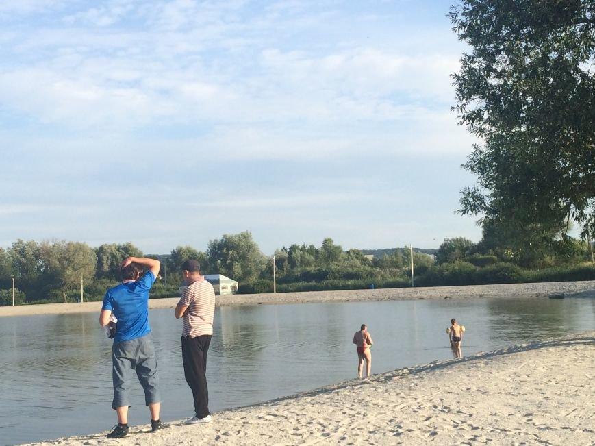 Тест-драйв озер поблизу Львова: їдемо на Муроване (ФОТО), фото-20