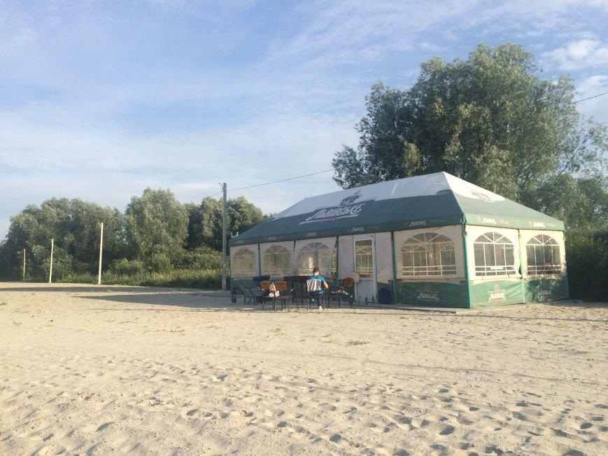 Тест-драйв озер поблизу Львова: їдемо на Муроване (ФОТО), фото-18