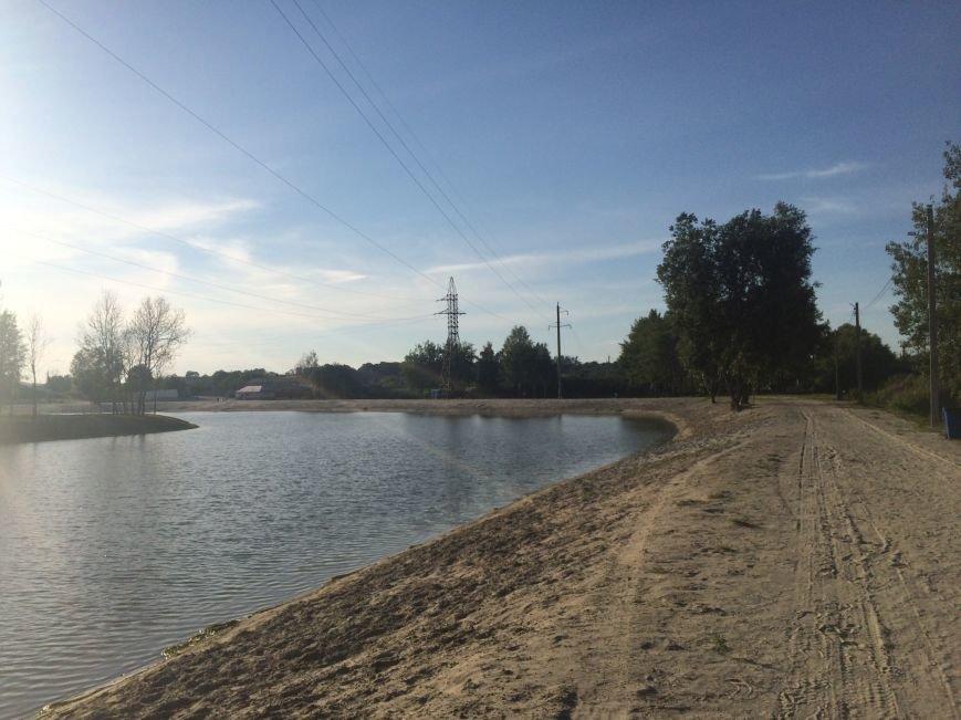 Тест-драйв озер поблизу Львова: їдемо на Муроване (ФОТО), фото-4