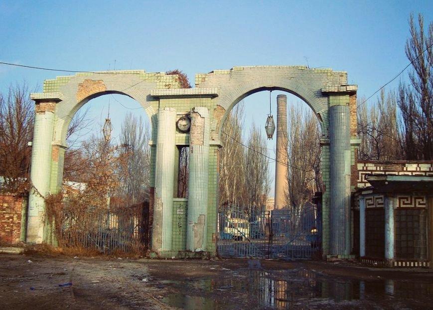 Одесса incognita: Шведский след (ФОТО), фото-1