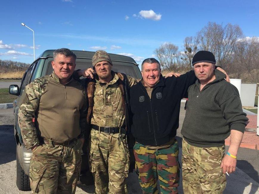 В Луганской области погиб наш земляк Юрий Коваль, фото-2