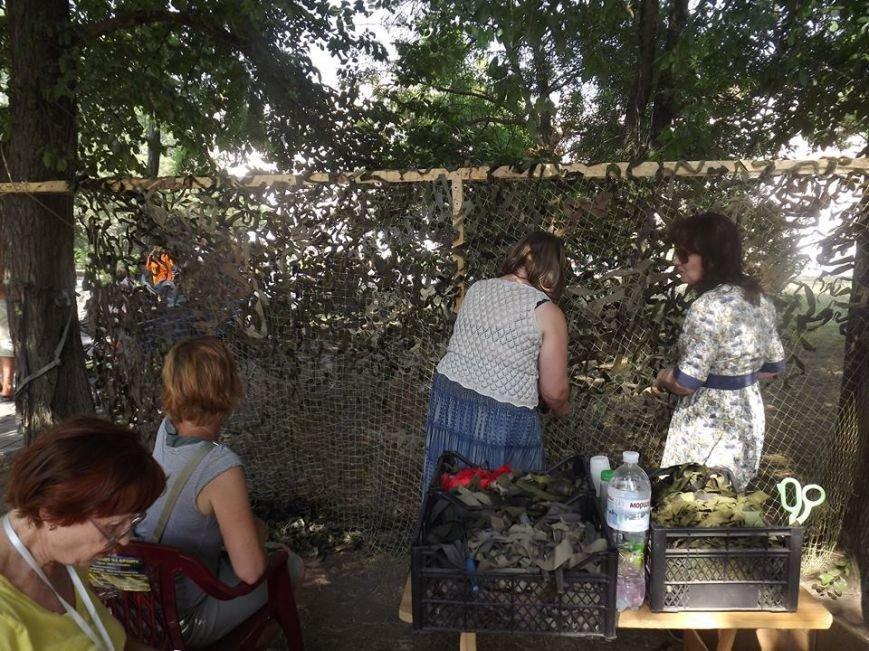 """Фестиваль """"З країни в Україну"""" в Бердянске порадовал горожан и гостей города, фото-1"""