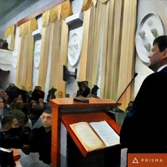 Знаковые события и люди Запорожья через Призму (ФОТО), фото-2
