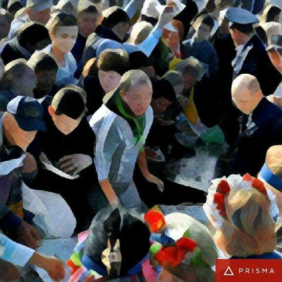 Знаковые события и люди Запорожья через Призму (ФОТО), фото-16