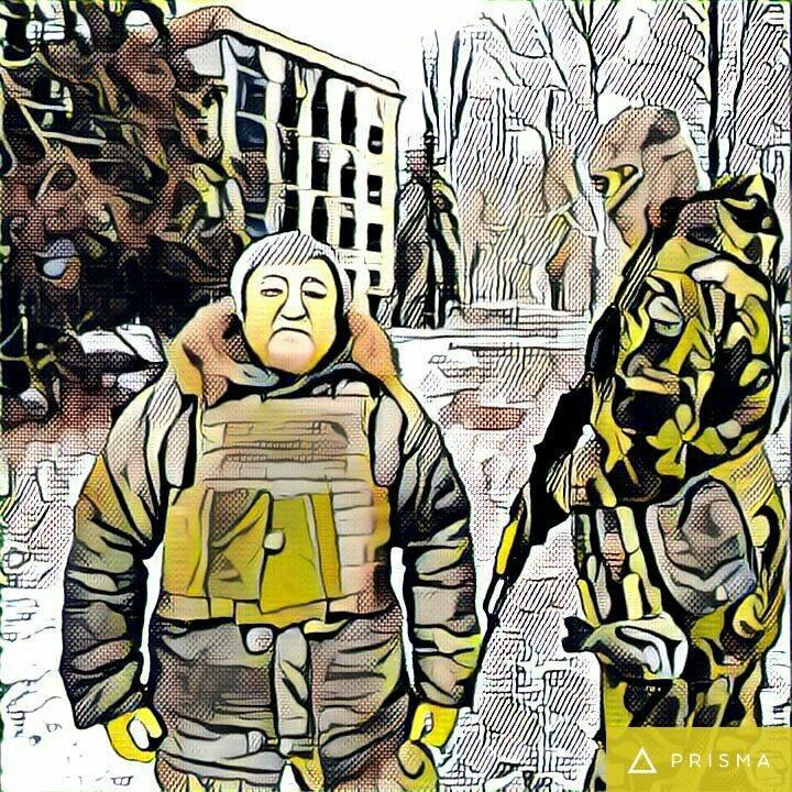 Знаковые события и люди Запорожья через Призму (ФОТО), фото-12