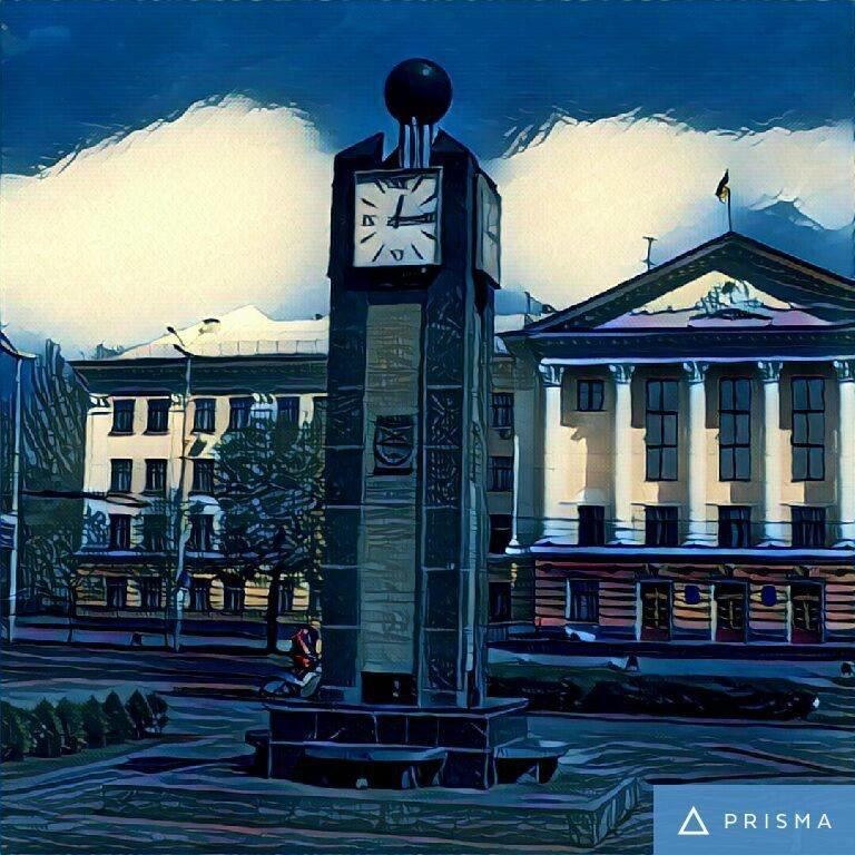 Знаковые события и люди Запорожья через Призму (ФОТО), фото-38