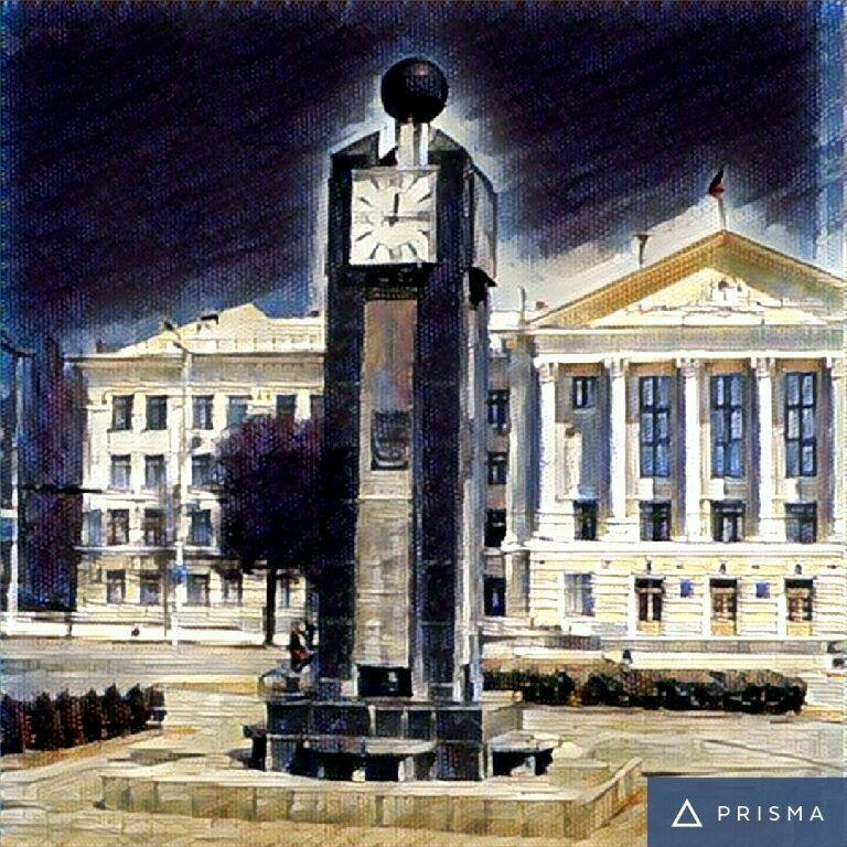 Знаковые события и люди Запорожья через Призму (ФОТО), фото-34