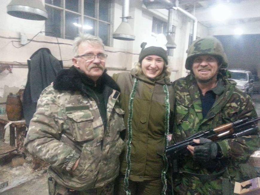 Бердянск попрощается с погибшим героем АТО 2 августа, фото-3