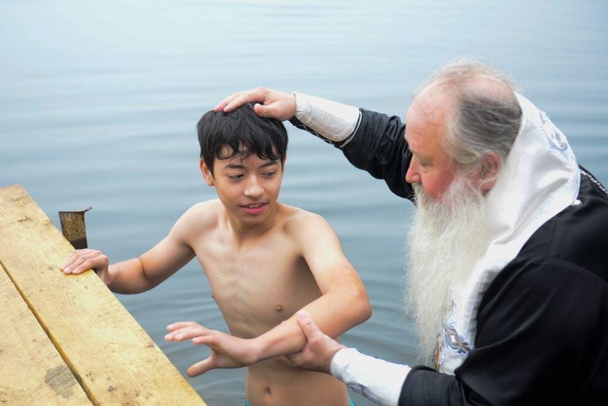 Жителей Сахалина пригласили принять участие в Святом Крещении, фото-1